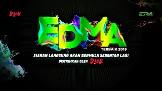 ERA Digital Muzik Awards 2019 #EDMA2019