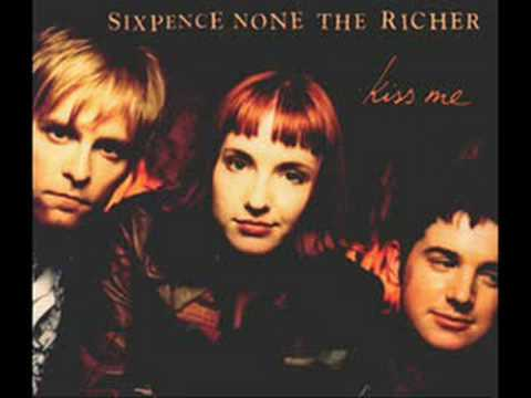 Sixpence None The Richer - Melting Alone