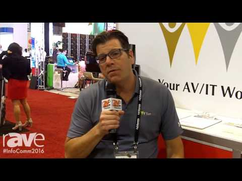 InfoComm 2016: TierPM Explains AV Workforce Solutions
