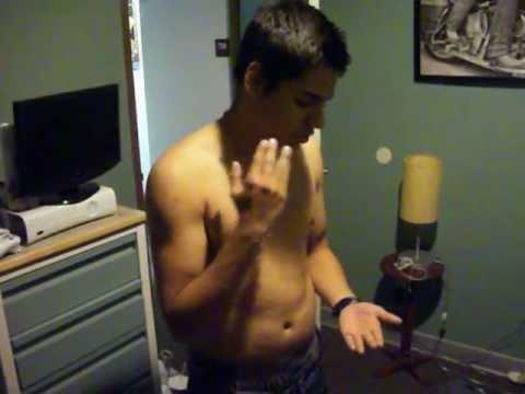 Anal's Drunken Rant video