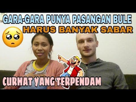 Download DERITA PUNYA PASANGAN BULE Mp4 baru