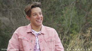 Star Style PH x Penshoppe: Get To Know Cameron Dallas