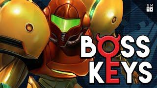 The World Design of Metroid Prime | Boss Keys