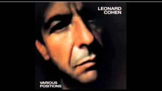 Watch Leonard Cohen The Law video