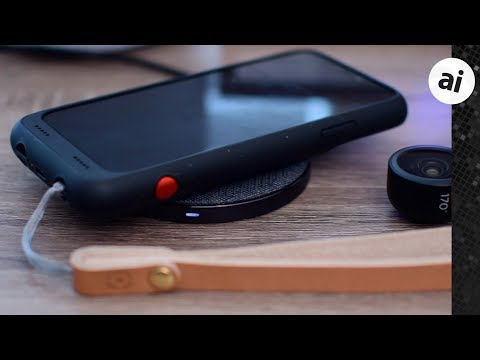 Review: Moment Battery Case for iPhone X & XS Is For More Than Just Photographers