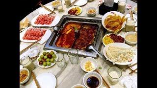 Xuýt xoa vị chua cay với món lẩu ngon nhất ở Trung Quốc - Hai Di Lao hot pot