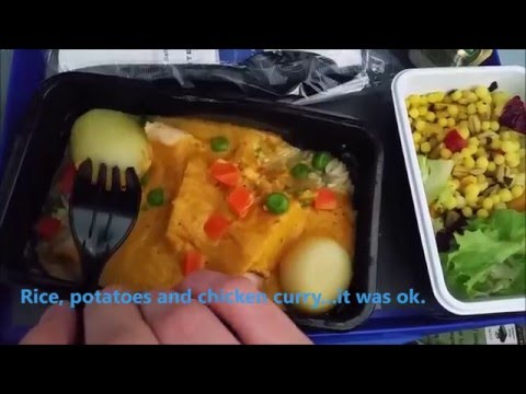 United Airlines Economy Flight Review Transatlantic Flight to Chicago from Shannon, Ireland