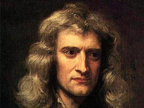 Научная диверсия Ньютона