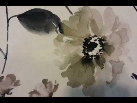 Telas con estampados de flores, pájaros, mariposas