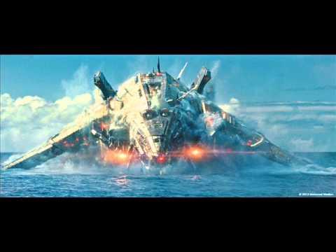 Battleship Trailer Song(pusher Music-sleep When Im Dead) Remix+trailer Edit video