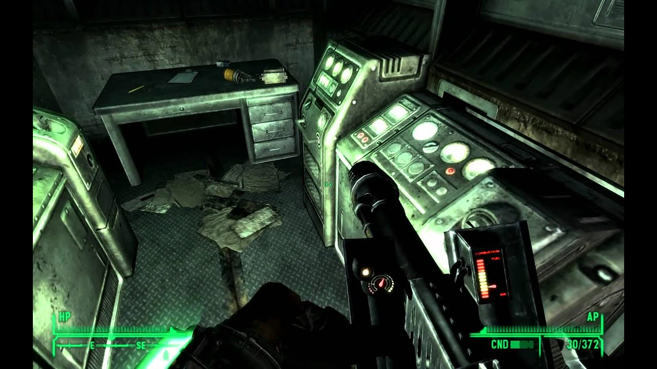 how to make fallout 4 fullscreen borderless