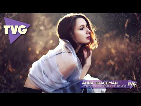 Anna Graceman - Words
