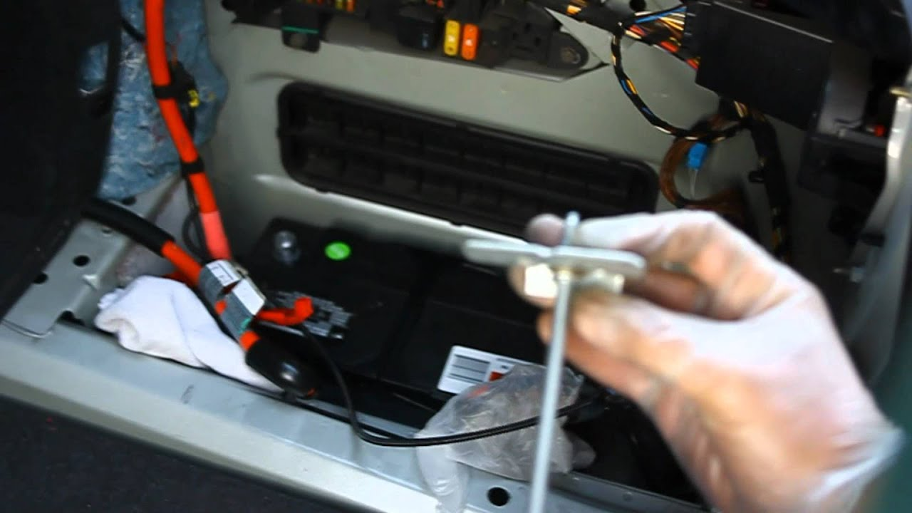 How To Replace Energizer Car Battery