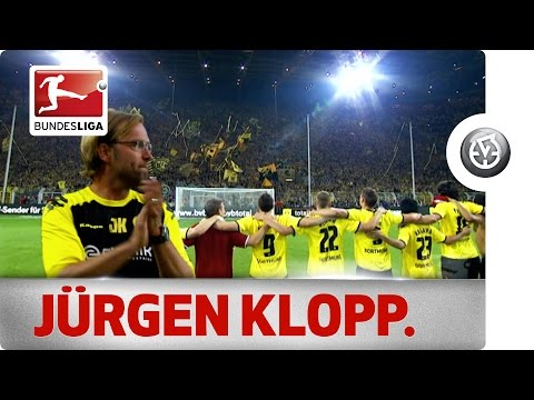 Best Of 7 Years Of Jürgen Klopp – 2011/12