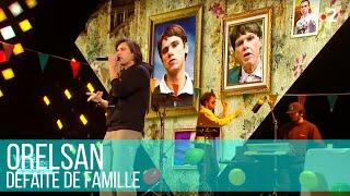 Orelsan - Défaite de famille / #Victoires2019