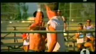Behind The Movies - Top Gun