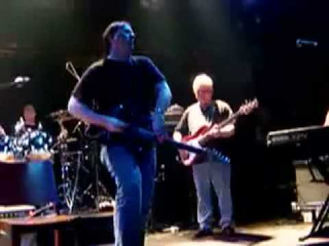 The Jeff Healey Blues Band