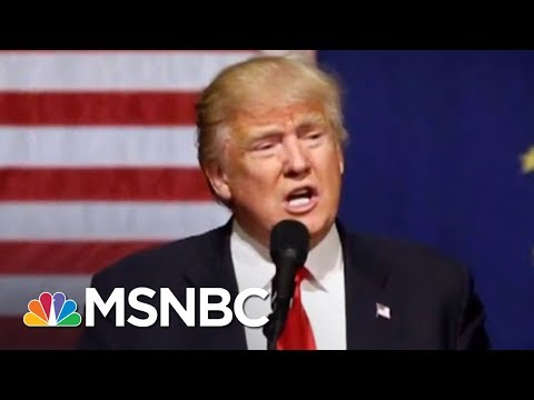 Matthews: Justice Is On Its Way To Donald Trump   Hardball   MSNBC