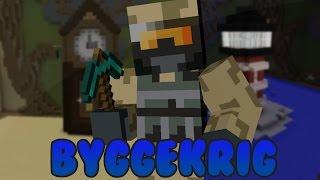 Dansk Minecraft - Build Battle #13