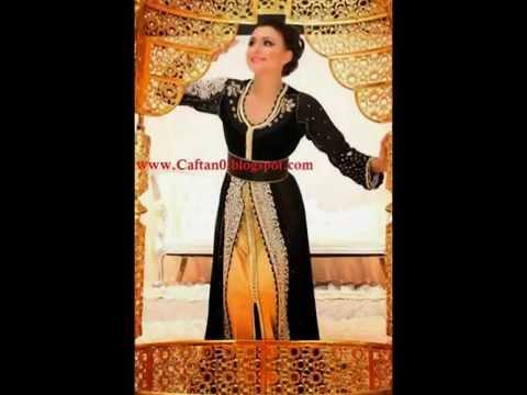 Kaftans & Kaftan Maghribi Dresses 2015