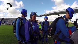 LT Go Skydive 08/10/2017