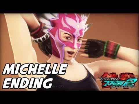 Tekken Tag Tournament 2 -