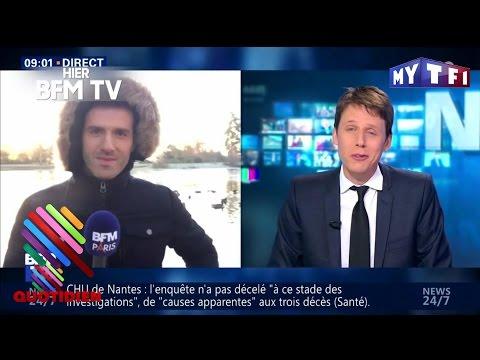 Alerte breaking news: il fait froid ! Quotidien Express du 30 Novembre
