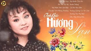 Nữ Hoàng Bolero Là Đây - Hương Lan | Nhạc Vàng Bolero Trữ Tình Hay Tê Tái Chấn Động Triệu Con Tim