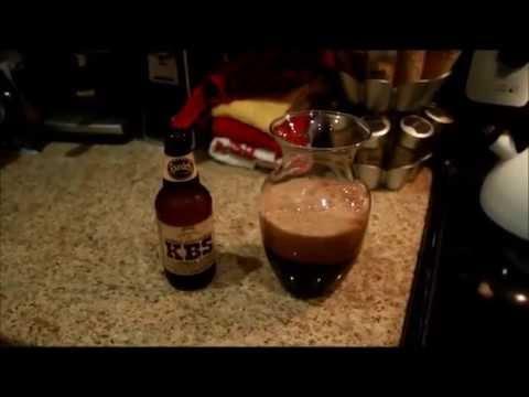 Vedeo Revue: Kibbis Ghost Pepper Hot Coffe video