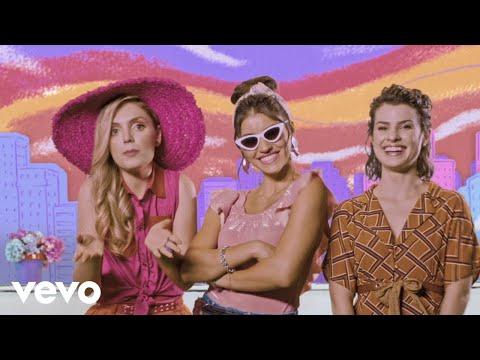 Bia Urquiza, Chiara, Celeste - Tengo una canción (#FundomArt)