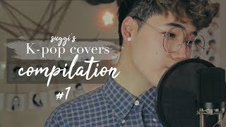 K-pop Covers compilation #1 | suggi