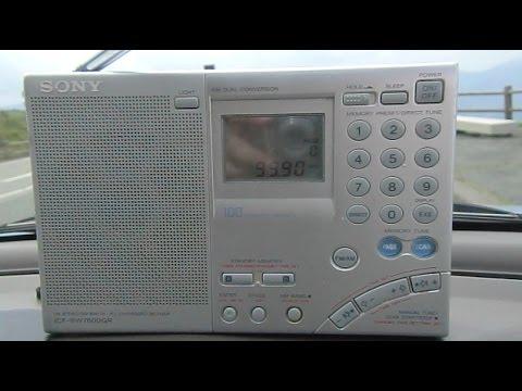 [FM-DX]99.9MHz Busan, South Korea, KNN radio(Power FM)@Aso, Kumamoto, Japan.