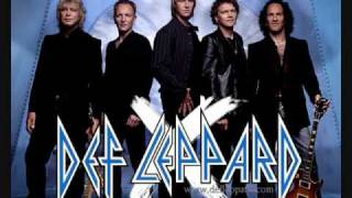 Watch Def Leppard Dont Shoot Shotgun video