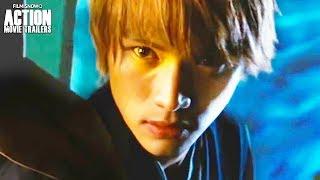 BLEACH | Final Trailer for Japanese Manga Live-Action Movie