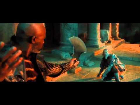 El Séptimo Hijo Trailer 2014 en español
