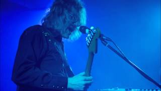 Watch Besnard Lakes Ride The Rails video