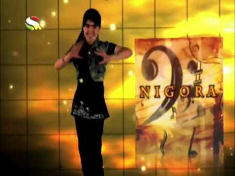 (Tajikistan Pop) Sooroosh   Nigora   Bibisanam (2010).flv