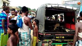 Youth died in road accident in Hatsingimari