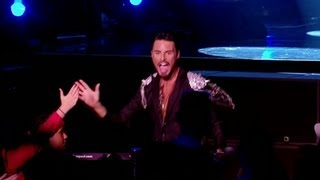 Download Rylan's Bootcamp - Pussycat Dolls' Don't Cha - The X Factor UK 2012 3Gp Mp4
