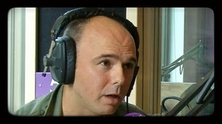 "Karl Pilkington: ""Ricky Gervais & Stephen Merchant Conned Me"""