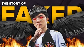 The Story of Faker 2.0: The Unkillable Demon King