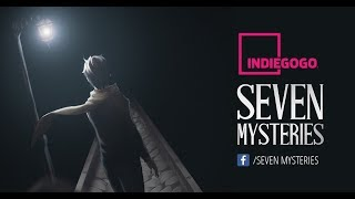 Stream Nghịch   NGÀY 20/2/2018 STREAM SEVEN MYSTERY THE LAST PAGE