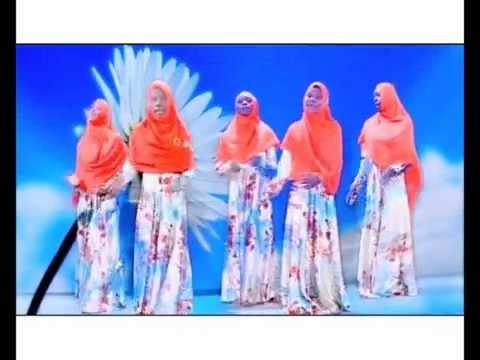 Qaswida video