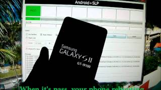 How to unroot Samsung Galaxy SII to ICS 4.0.4 [GT-I9100]