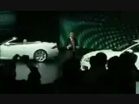 Jaguar XFR & XKR Private Debut Part 2