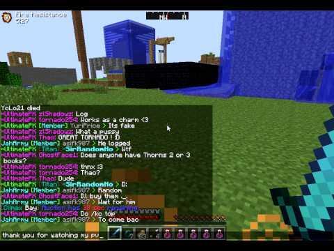 Climax Craft 1.5 Minecraft Raiding Server Episode 1!