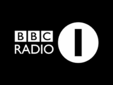 Rob Da Bank spins 'The One' by Horx & P3000 on Radio 1!