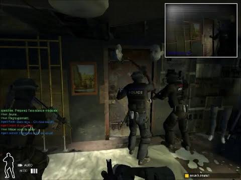 swat 4 walkthrough épisode 2: un violeur derrière les barreaux