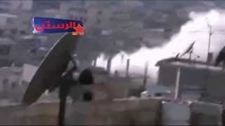 Syria: Israel and US condemn Russian weapon shipments  5/30/13