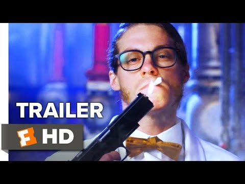Game Over, Man! Teaser Trailer #1 (2017) | Movieclips Trailers